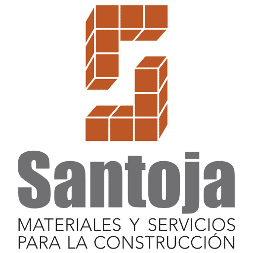 Santoja Materiales – Web design and development